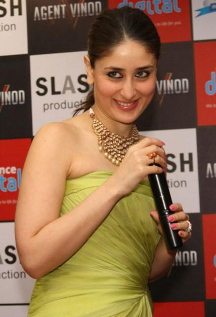 Kareena Kapoor Wearing Red Coral Gemstone Siliguri