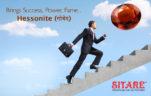 Brings Success Power Fame Hessonite
