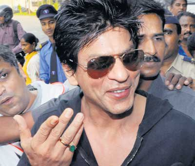 Image result for shahrukh khan hand