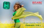 Emerald Benefits, Procedure of wearing Panna Gemstone