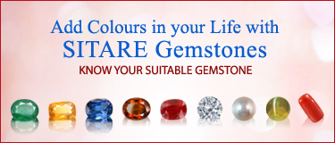 Suitable Gemstone