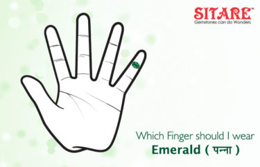Which Finger Should Wear Emerald