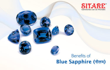 Benefits of Blue Sapphire